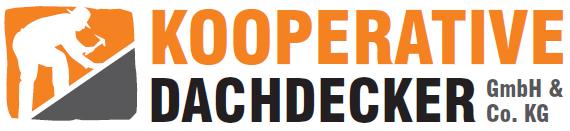 Logo von Kooperative Dachdecker GmbH & Co. KG